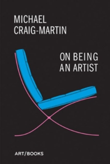 On Being an Artist, Hardback