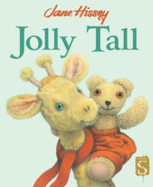 Jolly Tall, Paperback