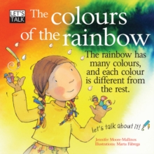 The Colours of the Rainbow, Paperback