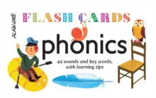 Phonics : 100 Key Words and Sounds, with Learning Tips, Book Book