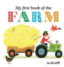 My First Book of the Farm, Board book
