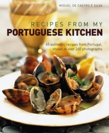 Recipes from My Portuguese Kitchen, Hardback