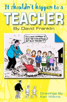 It Shouldn't Happen to a Teacher, Paperback