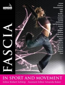Fascia in Sport and Movement, Paperback