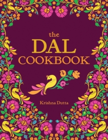 The Dal Cookbook, Hardback