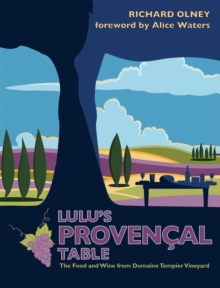 Lulu's Provencal Table, Hardback Book