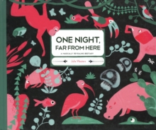 One Night, Far From Here, Hardback
