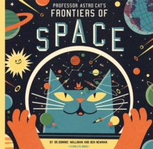 Professor Astro Cat's Frontiers of Space, Hardback Book
