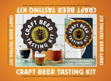 Craft Beer Tasting Kit : Everything You Need for a Beer-Tasting Party, Kit