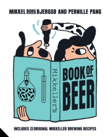 Mikkeller's Book of Beer, Hardback Book