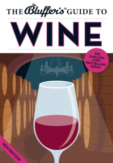The Bluffer's Guide to Wine, Paperback