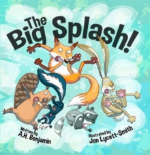 The Big Splash!, Paperback Book