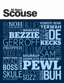 All About Scouse, Paperback Book