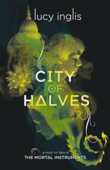 City of Halves, Paperback