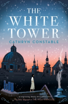 The White Tower, Paperback