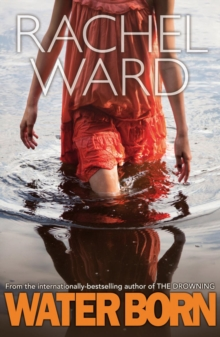 Water Born, Paperback Book