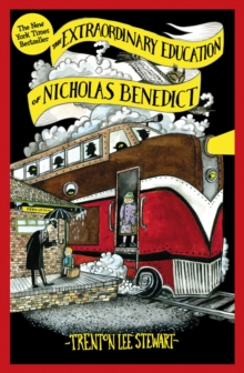 The Extraordinary Education of Nicholas Benedict, Paperback