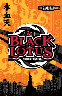 The Black Lotus, Paperback
