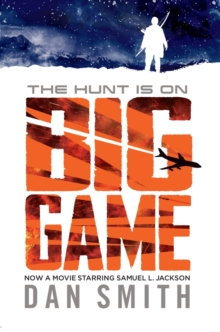 Big Game, Paperback Book