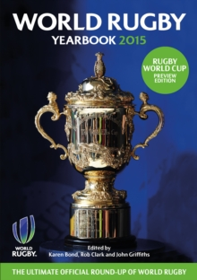 The World Rugby Yearbook 2015, Paperback