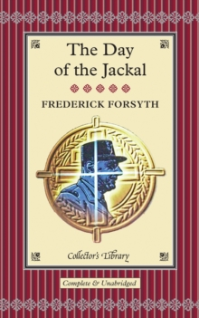 The Day of the Jackal, Hardback Book