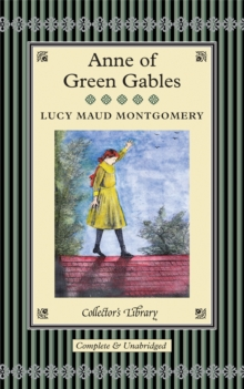Anne of Green Gables, Hardback Book
