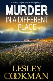 Murder in a Different Place, Paperback