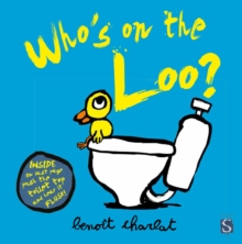 Who's on the Loo?, Hardback