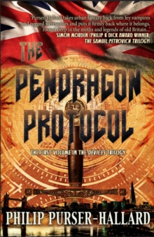 The Pendragon Protocol, Paperback