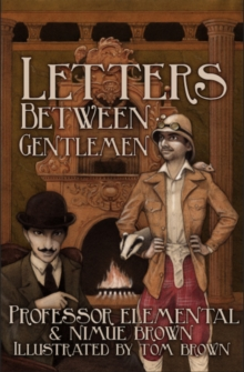 Letters Between Gentlemen, Paperback
