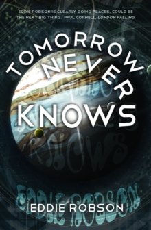 Tomorrow Never Knows, Paperback Book