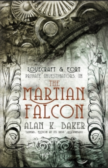 The Martian Falcon, Paperback