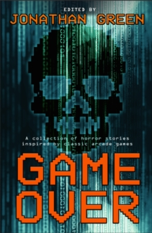 Game Over, Paperback