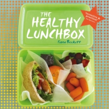 The Healthy Lunchbox, Paperback