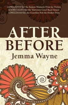 After Before, Paperback