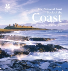 The National Trust Book of the Coast, Hardback Book