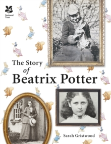 The Story of Beatrix Potter, Hardback Book