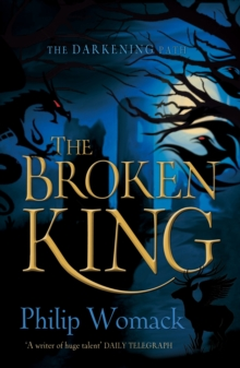 The Broken King, Paperback