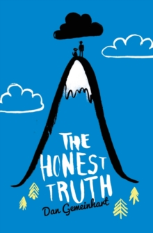 The Honest Truth, Paperback Book