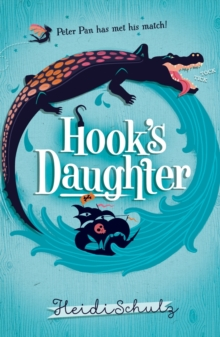 Hook's Daughter, Paperback Book