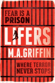 Lifers, Paperback Book