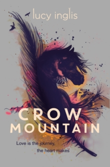 Crow Mountain, Paperback