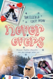 Never Evers, Paperback