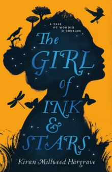 The Girl of Ink & Stars, Paperback Book