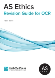 AS Ethics Revision Guide for OCR, Paperback