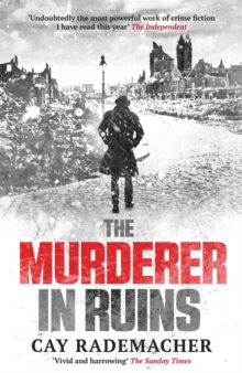 The Murderer in Ruins, Paperback