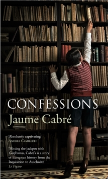 Confessions, Paperback
