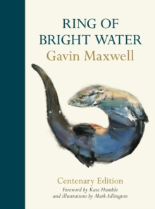 Ring of Bright Water, Hardback Book