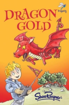 Dragon Gold, Paperback
