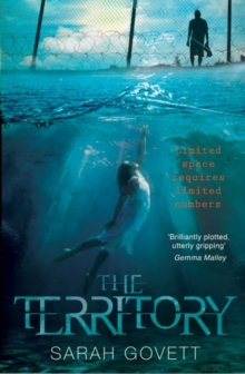 The Territory, Paperback